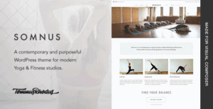 Somnus-Yoga-Fitness-Studio-WordPress-Theme