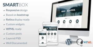 SmartBox WP Theme