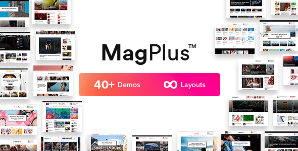 magplus wp theme