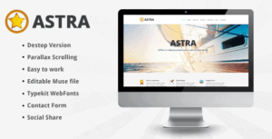 Astra - WordPress Themes for Yoga Teachers
