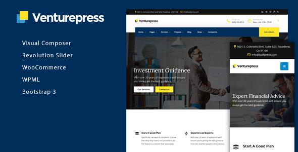 venturepress