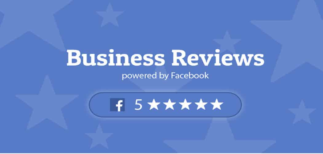 WordPress plugins for Facebook reviews