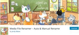 Media-File-Renamer-