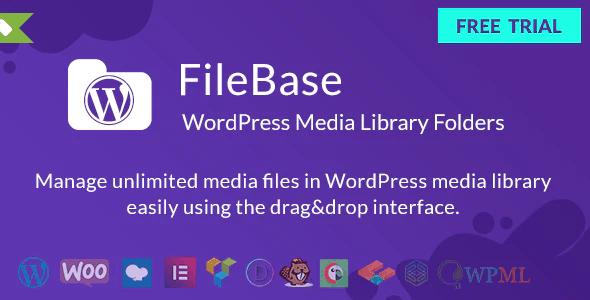 WordPress-Media-Library-Folders-FileBase