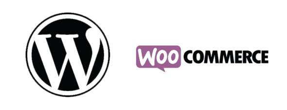 woocommerce + wordpress