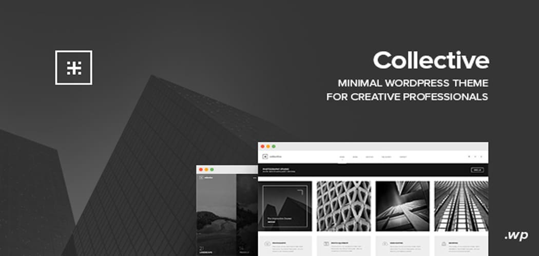 Best Business Portfolio WordPress Themes