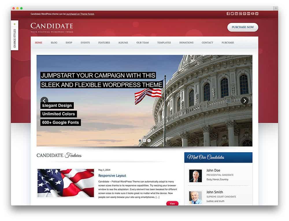 candidate-premium-political-theme