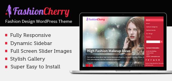 fashion cherry