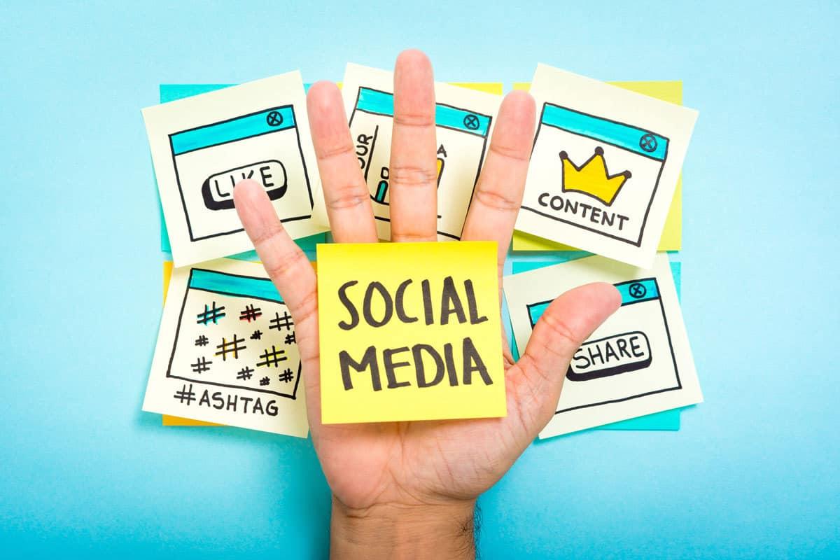 Free Social Media Tips