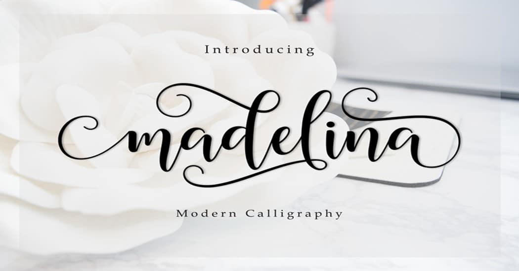 beautiful calligraphy fonts