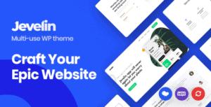 Jevelin-Multi-Purpose-Responsive-WordPress-AMP-Theme