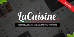 LaCuisine-Restaurant-HTML-Theme