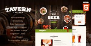 Tavern-Pub-Restaurant-Brewery-Site-Template