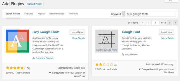 install-easy-google-fonts