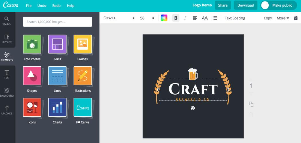 Best Free Logo Design Tools