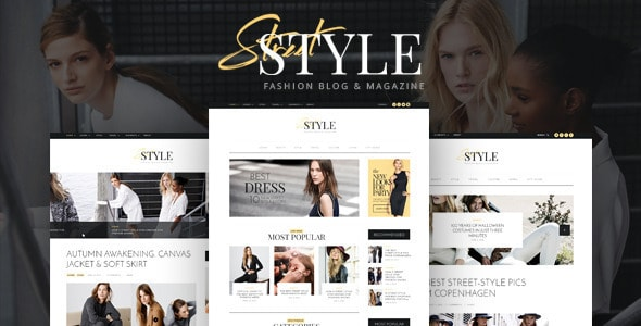 Life Style WordPress Themes For Personal Blogs, Beauty