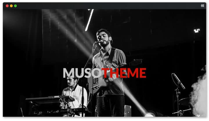 muso-free-music-wordpress-theme