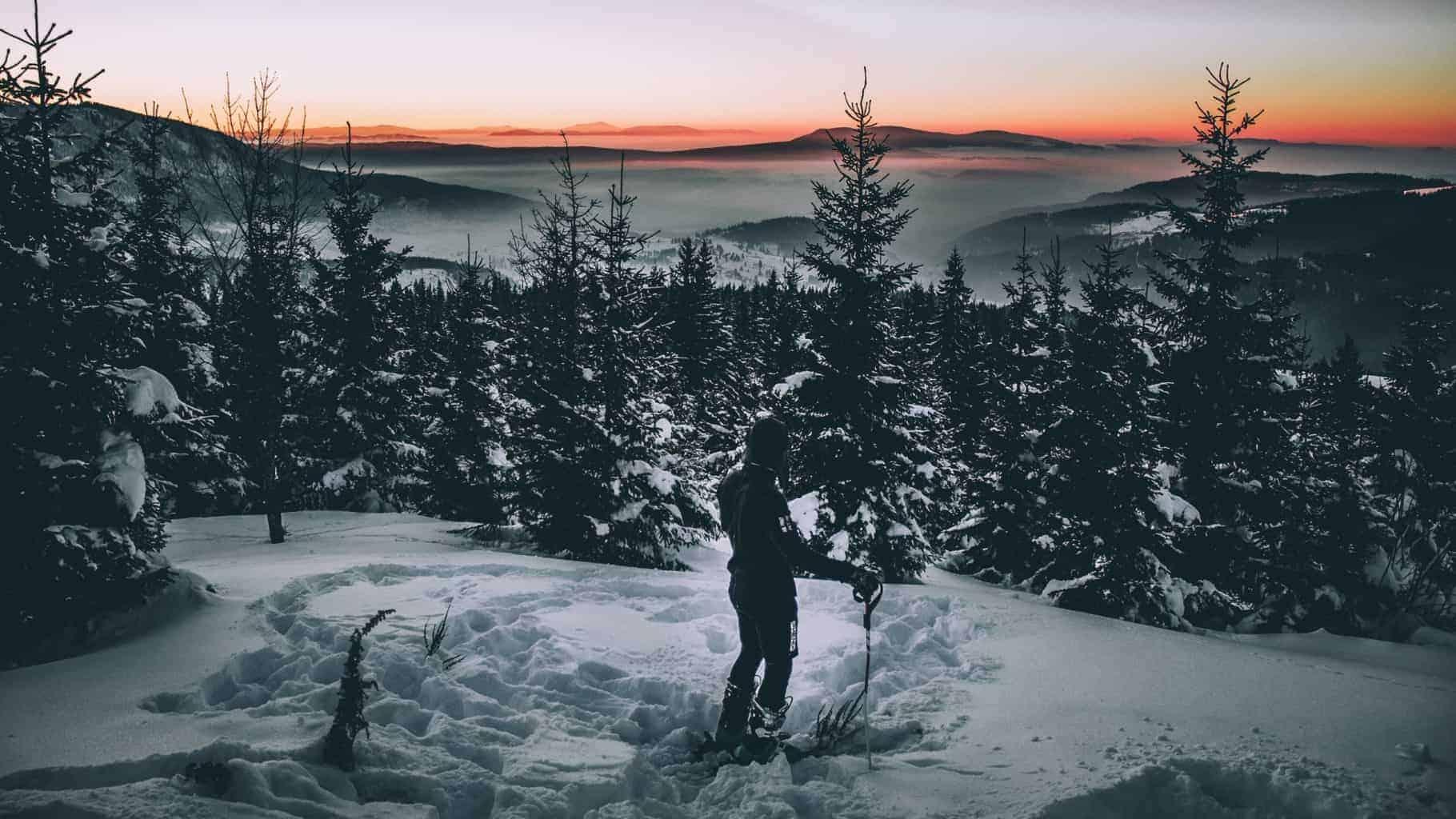 25 Beautiful Winter And Christmas Wallpaper For Desktops