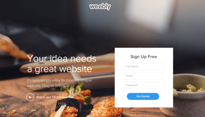 weebly-registration