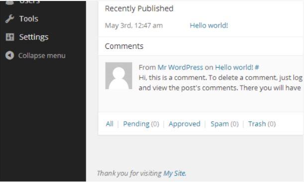 best free wordpress footer plugin