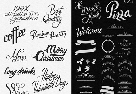 premium-typography-elements