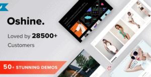 Oshine-Multipurpose-Creative-WordPress-Theme