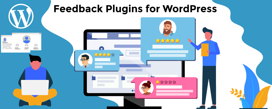 Best WordPress User Feedback Plugins