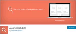 WordPress-Search-Plugins