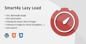 Smart4y-Lazy-Load-Image-Iframe-Wordpress-Plugin