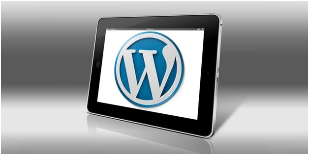 wordpress and mobile