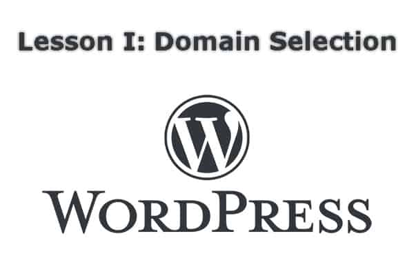 Which domain selection is the best for Wordpress? Which TLD you should select?