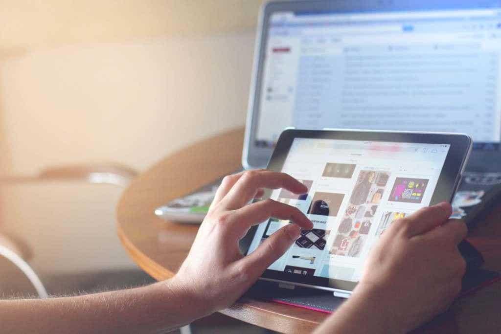 eCommerce Site With WordPress