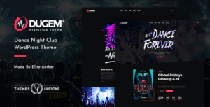 ugem-Dance-Night-Club-WordPress-Theme