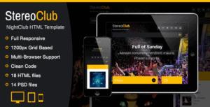 StereoClub-NightClub-HTML-Template