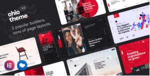 Ohio-Creative-Portfolio-Agency-WordPress-Theme
