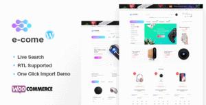 Ecome-Electronics-Store-WooCommerce-Theme
