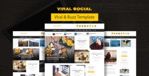 Viral-Social-Buzz-Blog