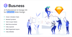 Yosemite-Business-Sketch-App-Template