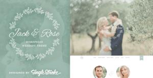Jack-Rose-A-Whimsical-WordPress-Wedding-Theme
