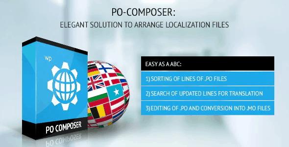 PO-Composer-Plugin-to-Manage-Localization-Files