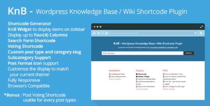 WordPress-Wiki-Plugins