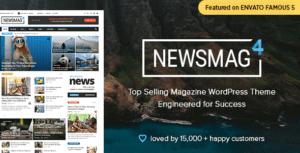Newsmag-Newspaper-Magazine-WordPress-Theme