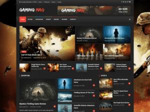 Gaming-Mag