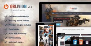 Oblivion-The-Ultimate-Multi-Purpose-Gaming-Theme.