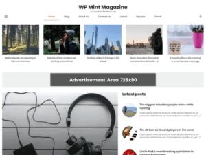 WP-Mint-Magazine