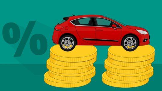 Success In Car Finance