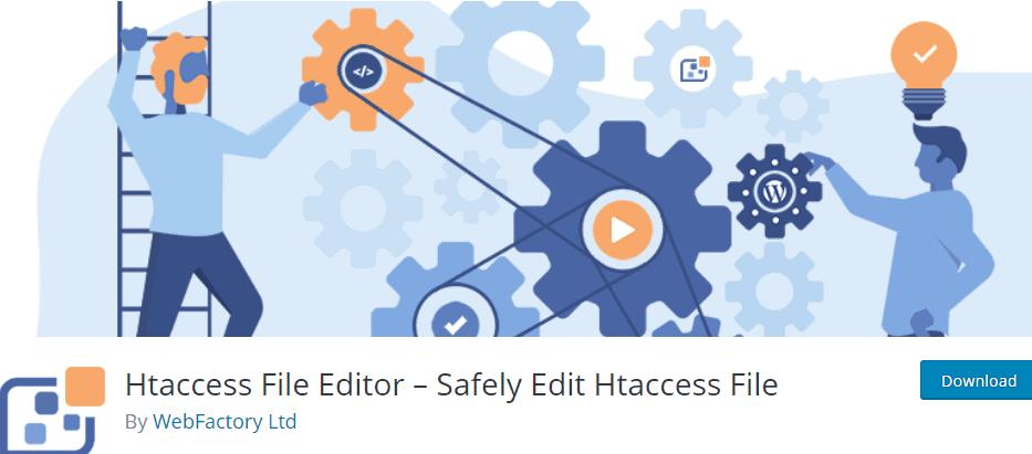 Htaccess File Editor- Safely Edit Htaccess File