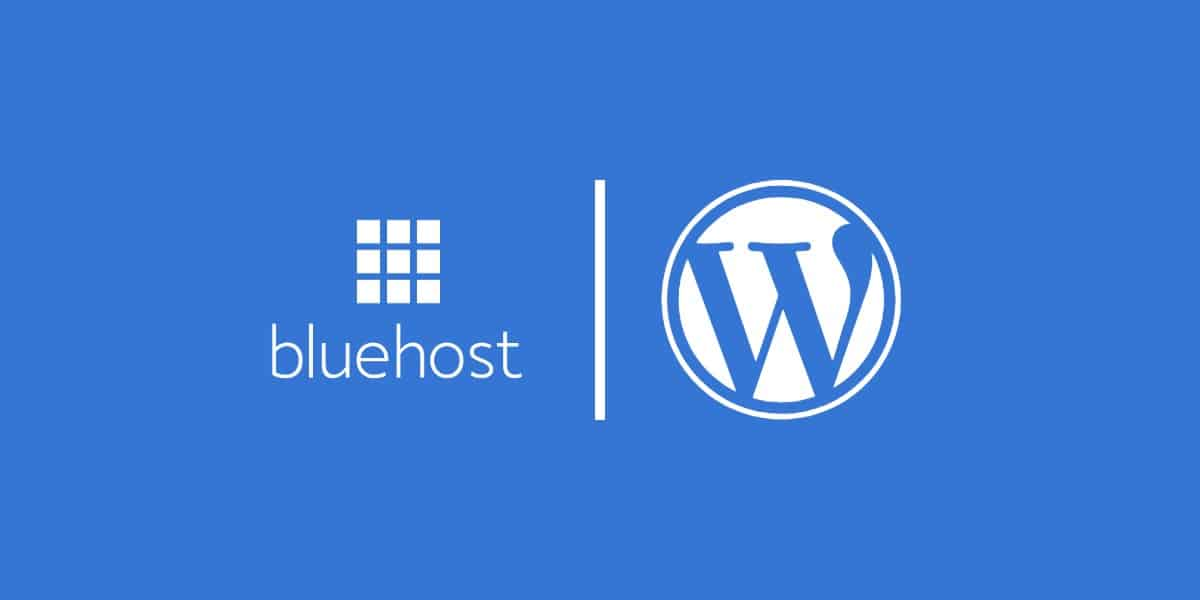 Bluehost- cheap web hosting service