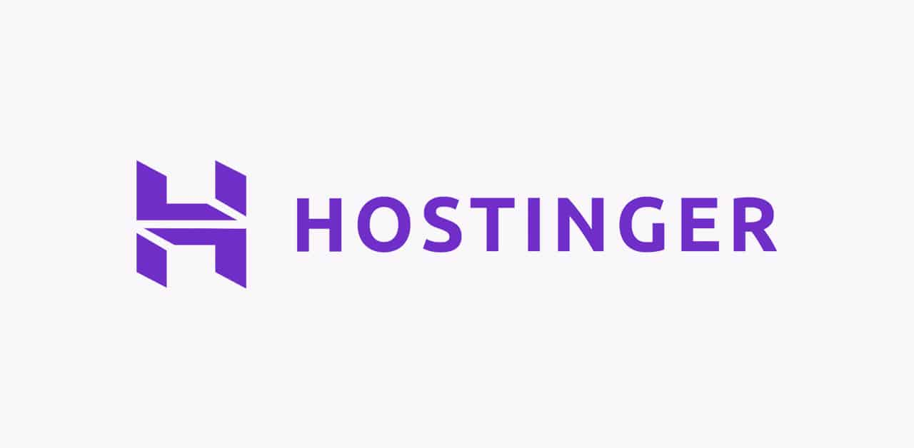 hostinger-web hosting for small business