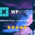 WPEngine-best wordpress hosting